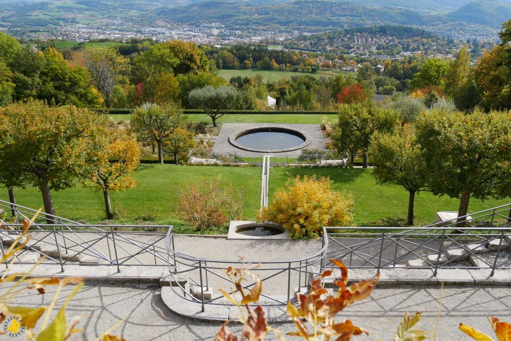 Jardin Hautes-Alpes que visiter
