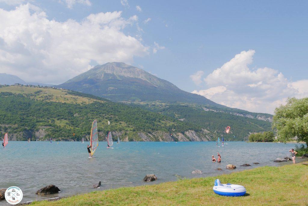 Itinéraire Hautes-Alpes 1 semaine