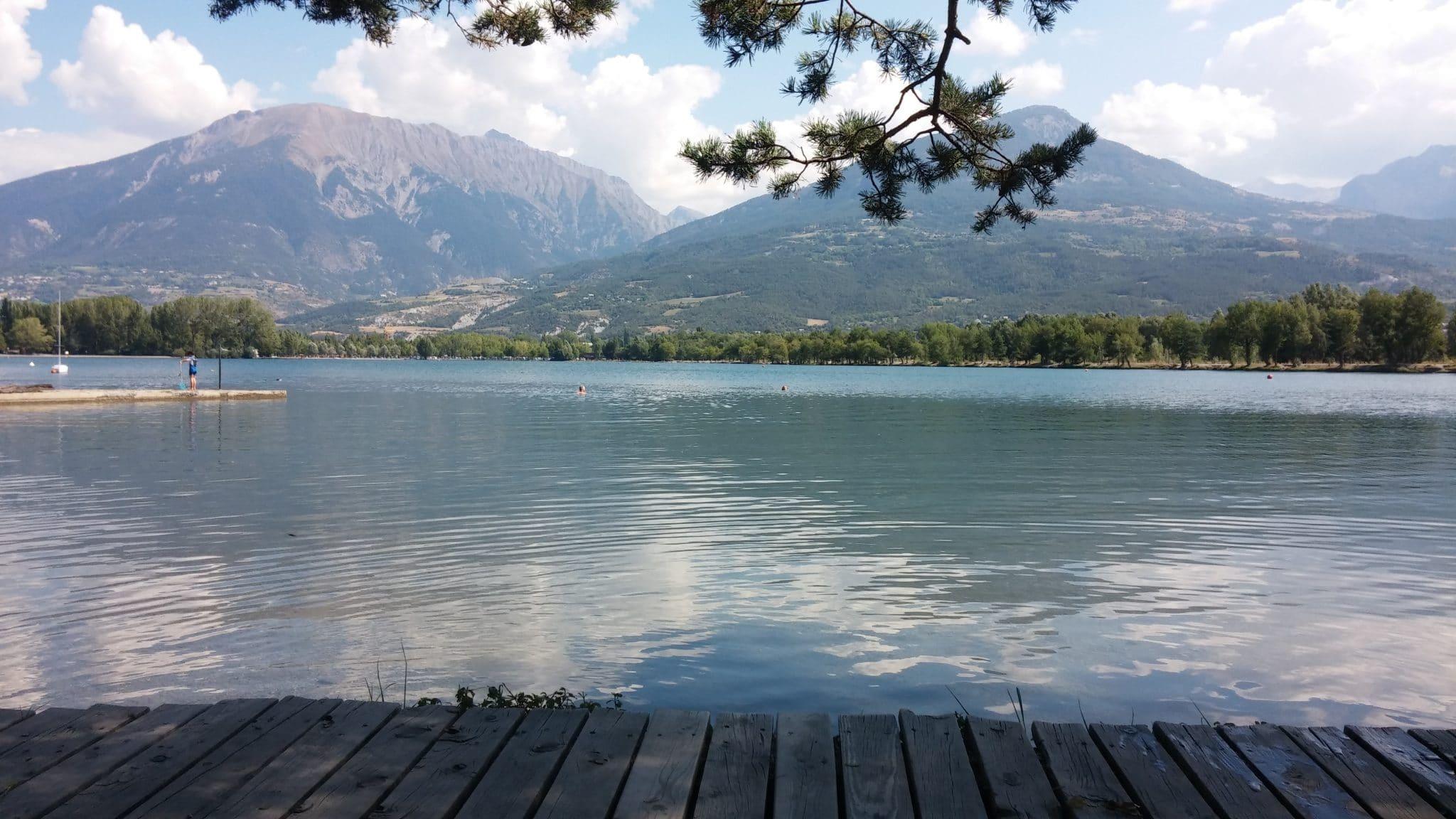 Où se baigner dans les Hautes-Alpes