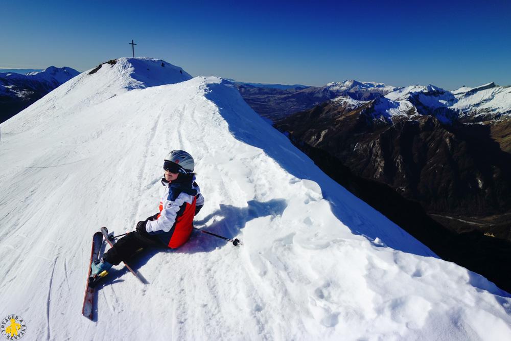 Orcières Merlette station ski